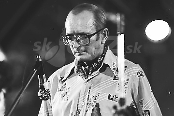 Príbehy českého jazzu – jazzový odkaz Karla Velebného !!!