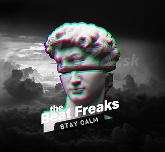 CD The Beat Freaks – Stay Calm
