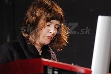 Olga Konkova – nový album !!!
