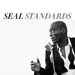 Spevák Seal a jeho štandardy !!!