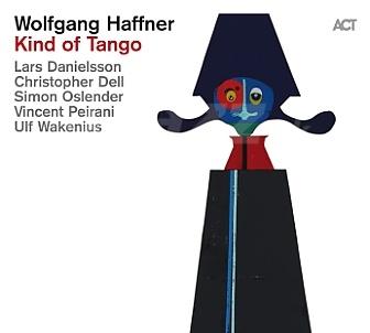 CD Wolfgang Haffner – Kind of Tango