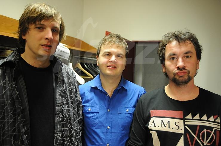 BKK Trio !!!