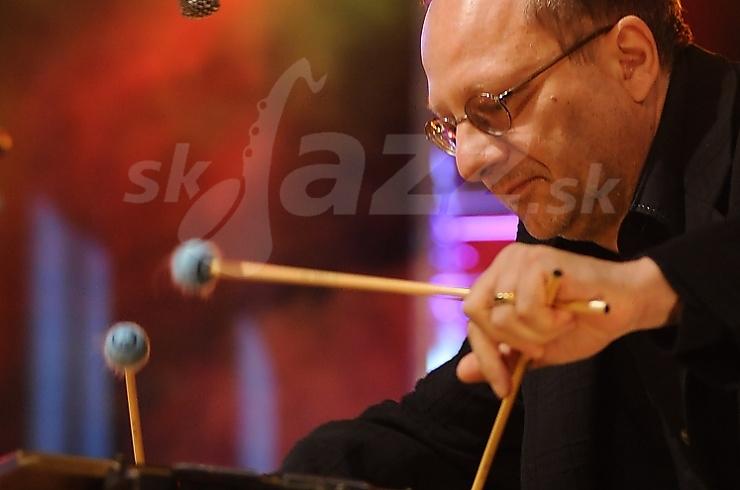 Vibrafonista Wolfgang Lackerschmid !!!
