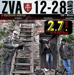 BA - Múzeum obchodu: ZVA 12-28 Band !!!
