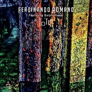 CD Ferdinando Romano – Totem Losen Records, 2020