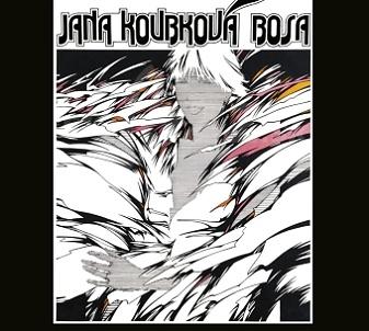 CD Jana Koubková – Bosa