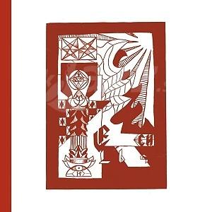 CD Petter Eldh presents Koma Saxo