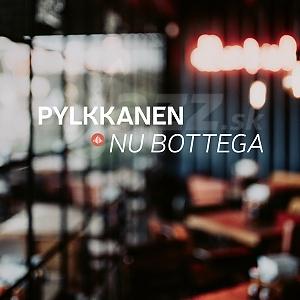 CD Pylkkanen – Nu Bottega