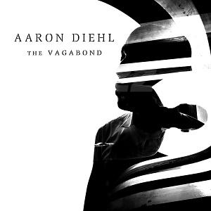 CD Aaron Diehl – The Vagabond