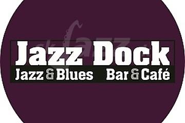 Pražský Jazz Dock v auguste !!!
