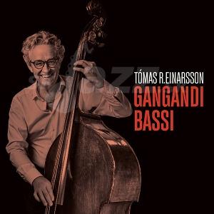 CD Tómas R. Einarsson – Gangandi Bassi