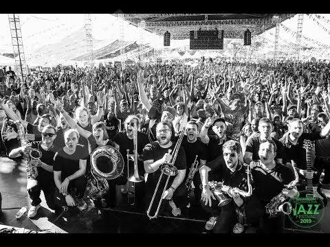 Nemecko – Jazzrausch Bigband !!!