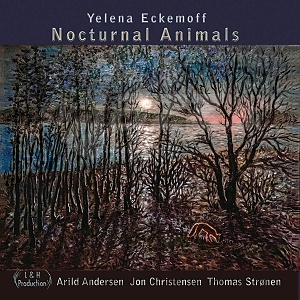 CD Yelena Eckemoff – Nocturnal Animals