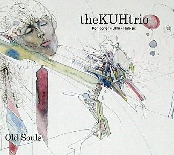 CD The KUH Trio – Old Souls