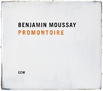 CD Benjamin Moussay – Promontoire