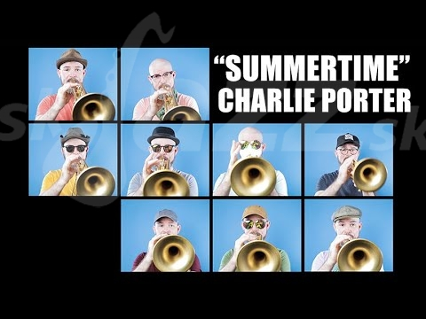USA - Charlie Porter !!!