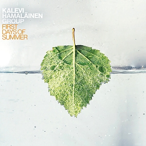 CD Kalevi Hämäläinen Group - First Days of Summer