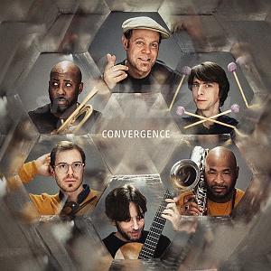 CD Florian Arbenz - Converegence