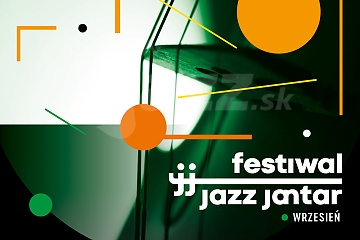 Festiwal Jazz Jantar  - september !!!