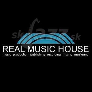 Najbližšie jazz novinky Real Music House !!!