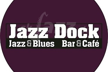 Pražský klub Jazz Dock v októbri !!!