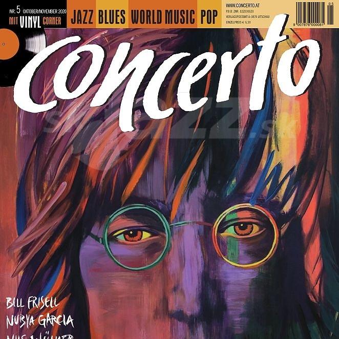 Nové Concerto október / november je tu !!!