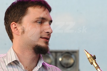 Jakub Doležal Quartet - nový album !!!