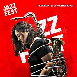 Trondheim Jazzfestival 2020 !!!
