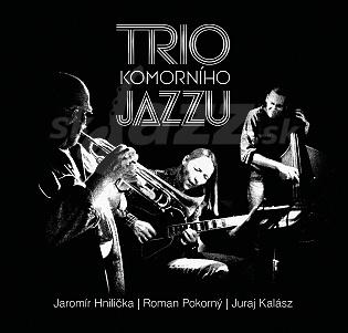 CD Trio Komorního Jazzu