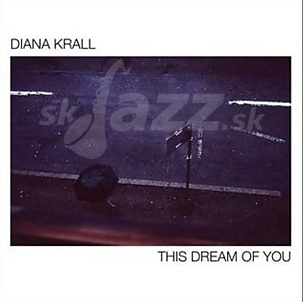 CD Diana Krall - This Dream of You