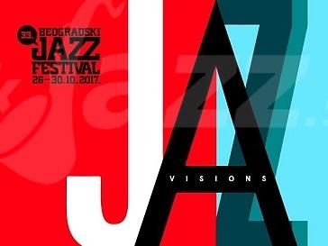 Dnes začína Beogradski Jazz Festival 2017 !!!