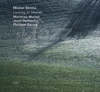 CD Michel Benita - Looking at Sounds