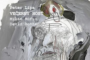 Lipa - Rotter, nový album s básňami Milana Rúfusa !!!