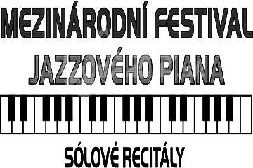 25. Mezinárodní festival jazzového piana - 1. časť !!!