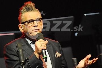 Zajtra vychádza nový album jazz šlágrov ... ???