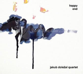 eCD Jakub Doležal Quartet - Happy End