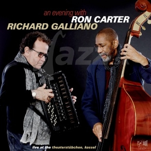 Sro: Jazzovinky – Carter a Galliano a ... ???