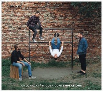CD Chojnacki / Migula – Contemplations