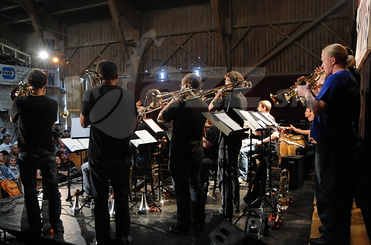 Big Band Connection !!!