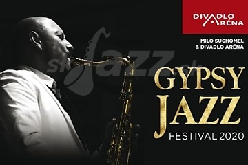 Aký bol Gypsy Jazz Festival 2020 ???