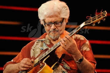 Jazz v Berlínskej Filharmónii - prichádza nový diel !!!