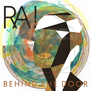 CD Behind The Door – Ra!