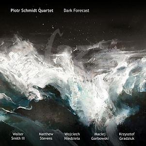 CD Piotr Schmidt Quartet – Dark Forecast