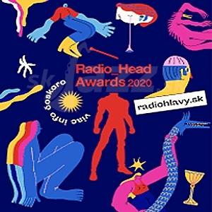 Kto získa jazzovú Rádiohlavu 2020 ???
