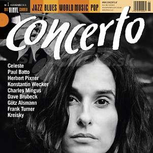 Nové Concerto Február/Marec je tu !!!