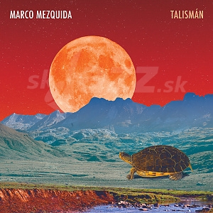 CD Marco Mezquida – Talismán