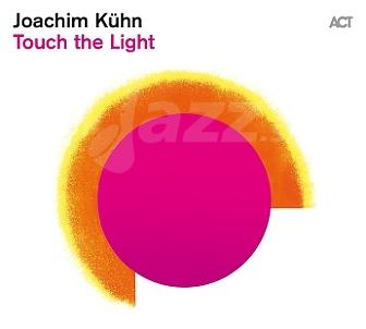 CD Joachim Kühn - Touch the Light