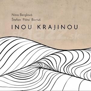 CD Nina Berglová - Inou krajinou