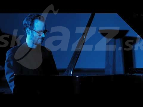 Rakúsko - David Helbock Trio !!!