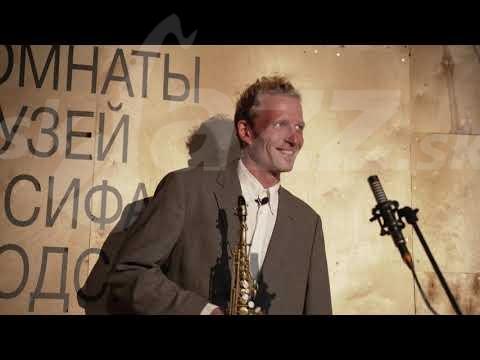 Rusko - Andrew Krasilnikov Quartet !!!